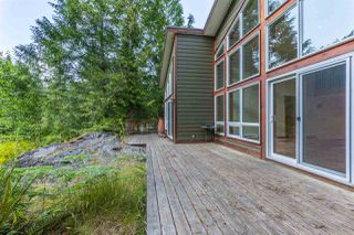 Photo 12: 14 13651 CAMP BURLEY ROAD in Pender Harbour: Pender Harbour Egmont House for sale (Sunshine Coast)  : MLS®# R2188463