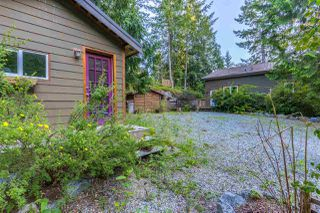 Photo 20: 14 13651 CAMP BURLEY ROAD in Pender Harbour: Pender Harbour Egmont House for sale (Sunshine Coast)  : MLS®# R2188463