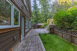 Photo 19: 14 13651 CAMP BURLEY ROAD in Pender Harbour: Pender Harbour Egmont House for sale (Sunshine Coast)  : MLS®# R2188463