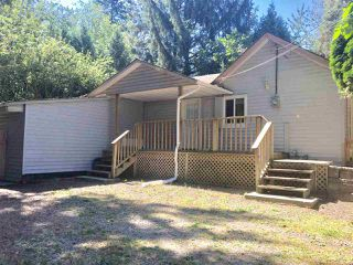 Main Photo: 33868 DEWDNEY TRUNK ROAD in Mission: Mission BC House for sale : MLS®# R2198878