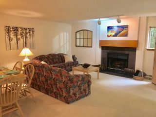 "Photo 5: 1202 3050 HILLCREST Drive in Whistler: Alta Vista Townhouse for sale in ""ALTA VISTA POINTE"" : MLS®# R2203330"