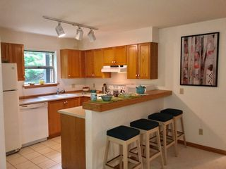"Photo 1: 1202 3050 HILLCREST Drive in Whistler: Alta Vista Townhouse for sale in ""ALTA VISTA POINTE"" : MLS®# R2203330"