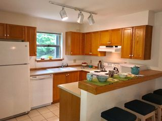 "Photo 2: 1202 3050 HILLCREST Drive in Whistler: Alta Vista Townhouse for sale in ""ALTA VISTA POINTE"" : MLS®# R2203330"