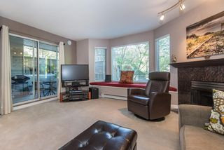 Photo 5: 201 3183 ESMOND AVENUE in Burnaby: Central BN Condo for sale (Burnaby North)  : MLS®# R2206570