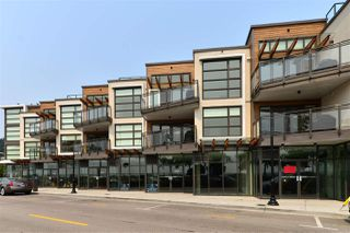 "Main Photo: 203 1160 OXFORD Street: White Rock Condo for sale in ""NEWPORT"" (South Surrey White Rock)  : MLS®# R2210325"