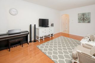 "Photo 6: 332 5735 HAMPTON Place in Vancouver: University VW Condo for sale in ""THE BRISTOL"" (Vancouver West)  : MLS®# R2212569"