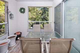"Photo 14: 332 5735 HAMPTON Place in Vancouver: University VW Condo for sale in ""THE BRISTOL"" (Vancouver West)  : MLS®# R2212569"