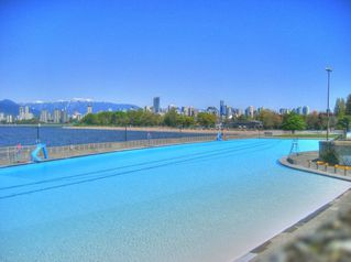 """Photo 18: 302 2528 COLLINGWOOD Street in Vancouver: Kitsilano Condo for sale in """"THE WESTERLY"""" (Vancouver West)  : MLS®# R2217248"""