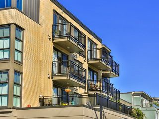 "Photo 14: 302 2528 COLLINGWOOD Street in Vancouver: Kitsilano Condo for sale in ""THE WESTERLY"" (Vancouver West)  : MLS®# R2217248"