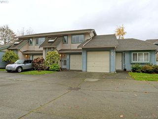 Photo 20: 13 515 Mount View Avenue in VICTORIA: Co Hatley Park Townhouse for sale (Colwood)  : MLS®# 385513