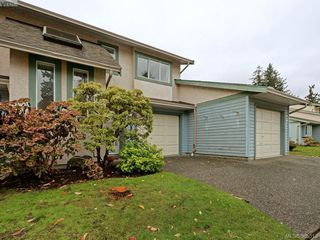 Photo 19: 13 515 Mount View Avenue in VICTORIA: Co Hatley Park Townhouse for sale (Colwood)  : MLS®# 385513