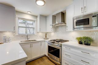 "Photo 16: 435 VERNON Drive in Vancouver: Mount Pleasant VE Townhouse for sale in ""STRATHCONA"" (Vancouver East)  : MLS®# R2225005"