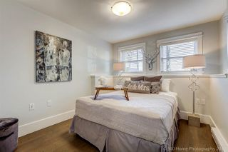 "Photo 14: 435 VERNON Drive in Vancouver: Mount Pleasant VE Townhouse for sale in ""STRATHCONA"" (Vancouver East)  : MLS®# R2225005"
