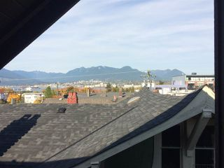 Photo 19: 2121 E PENDER STREET in Vancouver: Hastings House 1/2 Duplex for sale (Vancouver East)  : MLS®# R2218600