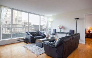 """Photo 2: 601 7878 WESTMINSTER Highway in Richmond: Brighouse Condo for sale in """"The Wellington"""" : MLS®# R2232431"""