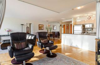 """Photo 3: 601 7878 WESTMINSTER Highway in Richmond: Brighouse Condo for sale in """"The Wellington"""" : MLS®# R2232431"""