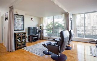 """Photo 5: 601 7878 WESTMINSTER Highway in Richmond: Brighouse Condo for sale in """"The Wellington"""" : MLS®# R2232431"""