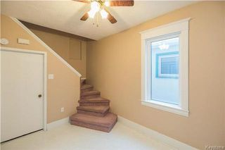 Photo 12: 304 Melrose Avenue West in Winnipeg: West Transcona Residential for sale (3L)  : MLS®# 1801473