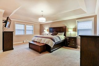 Photo 11: 21143 78B Avenue in Langley: Willoughby Heights House for sale : MLS®# R2234818