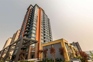 Photo 18: 802 188 AGNES Street in New Westminster: Downtown NW Condo for sale : MLS®# R2237846