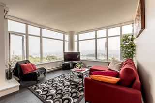 Photo 3: 802 188 AGNES Street in New Westminster: Downtown NW Condo for sale : MLS®# R2237846