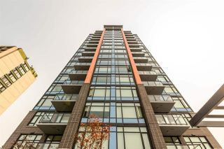 Photo 17: 802 188 AGNES Street in New Westminster: Downtown NW Condo for sale : MLS®# R2237846