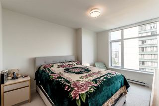 Photo 10: 802 188 AGNES Street in New Westminster: Downtown NW Condo for sale : MLS®# R2237846