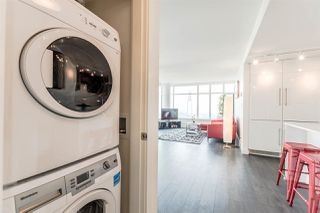 Photo 9: 802 188 AGNES Street in New Westminster: Downtown NW Condo for sale : MLS®# R2237846