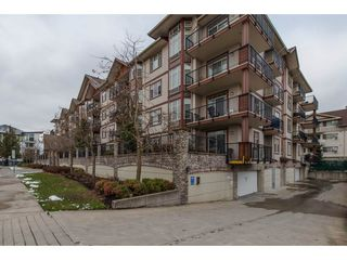 "Photo 2: 106 45615 BRETT Avenue in Chilliwack: Chilliwack W Young-Well Condo for sale in ""The Regent"" : MLS®# R2241094"
