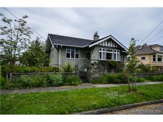 Photo 4: 170 Bushby Street in VICTORIA: Vi Fairfield West Residential for sale (Victoria)  : MLS®# 323491