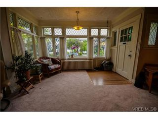 Photo 12: 170 Bushby Street in VICTORIA: Vi Fairfield West Residential for sale (Victoria)  : MLS®# 323491