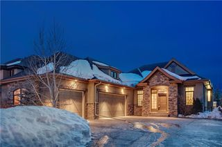 Main Photo: 62 DISCOVERY VISTA Point(e) SW in Calgary: Discovery Ridge House for sale : MLS®# C4172198