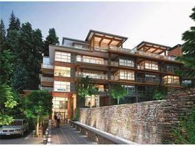 """Main Photo: 314 3602 ALDERCREST Drive in North Vancouver: Roche Point Condo for sale in """"DESTINY 2"""" : MLS®# R2247958"""