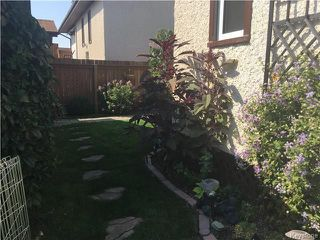 Photo 19: 22 Cedargrove Crescent in Winnipeg: Mission Gardens Residential for sale (3K)  : MLS®# 1806788
