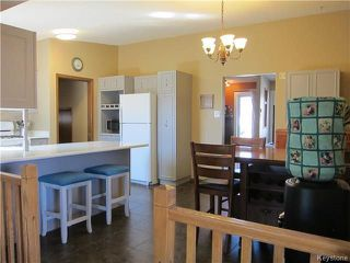 Photo 4: 22 Cedargrove Crescent in Winnipeg: Mission Gardens Residential for sale (3K)  : MLS®# 1806788