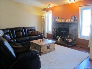 Photo 2: 22 Cedargrove Crescent in Winnipeg: Mission Gardens Residential for sale (3K)  : MLS®# 1806788