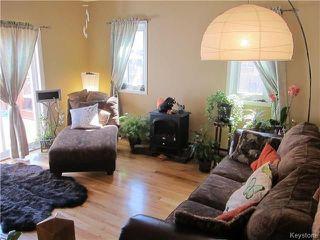 Photo 3: 22 Cedargrove Crescent in Winnipeg: Mission Gardens Residential for sale (3K)  : MLS®# 1806788