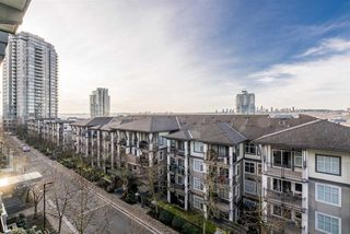 """Photo 13: 408 4799 BRENTWOOD Drive in Burnaby: Brentwood Park Condo for sale in """"BRENTWOOD GATE- THOMPSON HOUSE"""" (Burnaby North)  : MLS®# R2251921"""