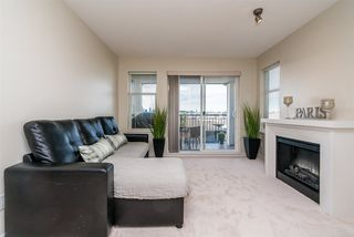 """Photo 6: 408 4799 BRENTWOOD Drive in Burnaby: Brentwood Park Condo for sale in """"BRENTWOOD GATE- THOMPSON HOUSE"""" (Burnaby North)  : MLS®# R2251921"""