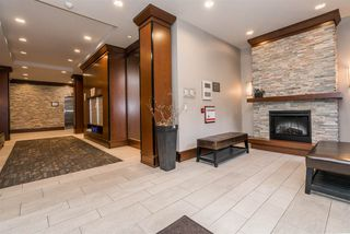 """Photo 3: 408 4799 BRENTWOOD Drive in Burnaby: Brentwood Park Condo for sale in """"BRENTWOOD GATE- THOMPSON HOUSE"""" (Burnaby North)  : MLS®# R2251921"""