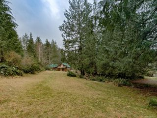 Photo 26: 415 WHALETOWN ROAD in CORTES ISLAND: Isl Cortes Island House for sale (Islands)  : MLS®# 783460