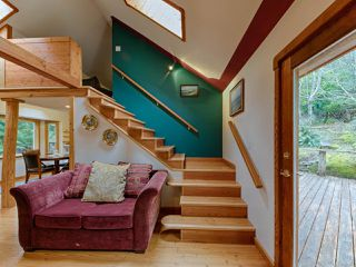 Photo 3: 415 WHALETOWN ROAD in CORTES ISLAND: Isl Cortes Island House for sale (Islands)  : MLS®# 783460