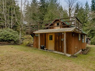 Photo 21: 415 WHALETOWN ROAD in CORTES ISLAND: Isl Cortes Island House for sale (Islands)  : MLS®# 783460