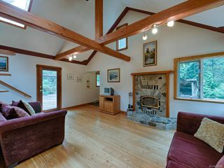 Photo 5: 415 WHALETOWN ROAD in CORTES ISLAND: Isl Cortes Island House for sale (Islands)  : MLS®# 783460