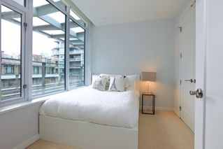 Photo 9: 510 77 WALTER HARDWICK AVENUE in Vancouver: False Creek Condo for sale (Vancouver West)  : MLS®# R2251871