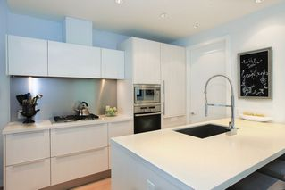 Photo 6: 510 77 WALTER HARDWICK AVENUE in Vancouver: False Creek Condo for sale (Vancouver West)  : MLS®# R2251871