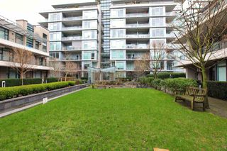 Photo 17: 510 77 WALTER HARDWICK AVENUE in Vancouver: False Creek Condo for sale (Vancouver West)  : MLS®# R2251871