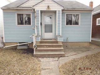 Main Photo: 11237 91 Street in Edmonton: Zone 05 House for sale : MLS®# E4105612