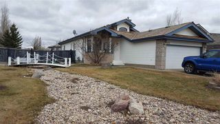 Main Photo: 809 BLACKLOCK Way in Edmonton: Zone 55 House for sale : MLS®# E4107732