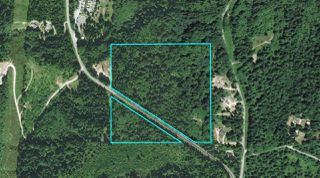 Photo 1: DL4450 TWIN CREEKS Road in Sechelt: Gibsons & Area Land for sale (Sunshine Coast)  : MLS®# R2264304